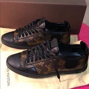 Louis Vuitton Slalom Sneaker
